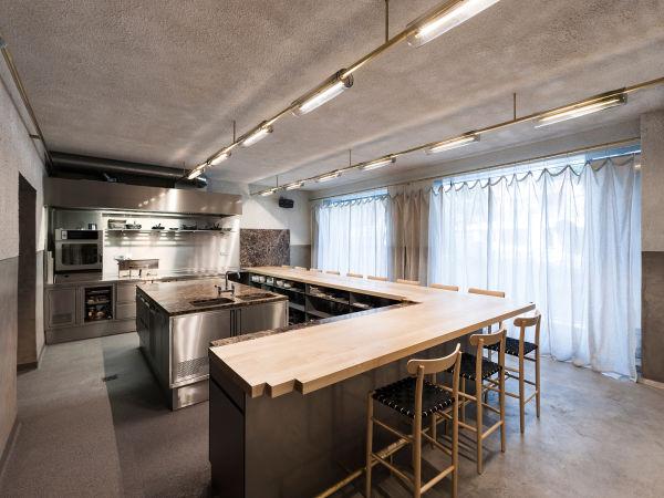 Architektur Design Interior