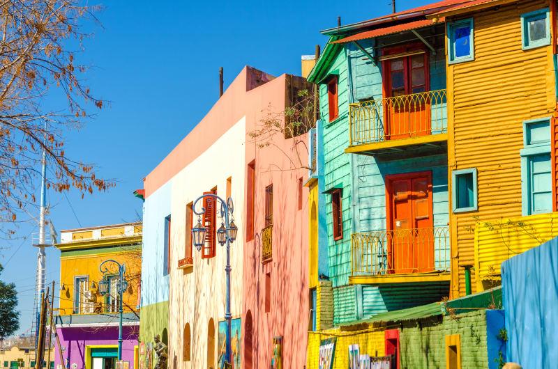 9. Buenos Aires, Argentinien