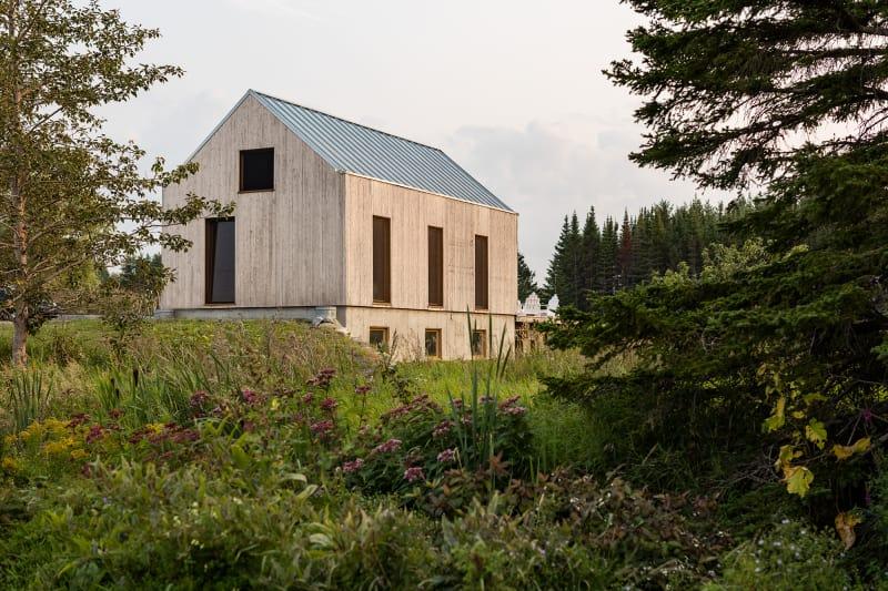 Résidence des Stagiaires, Atelier Pierre Thibault