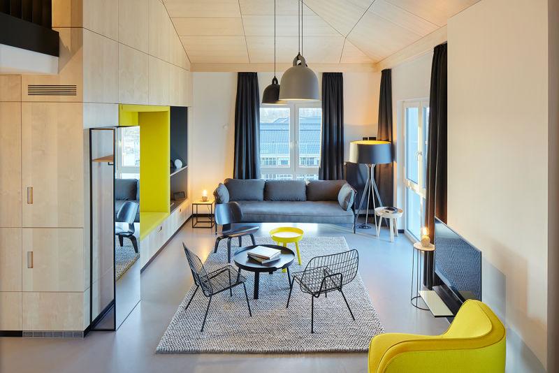 Mini-Suite a