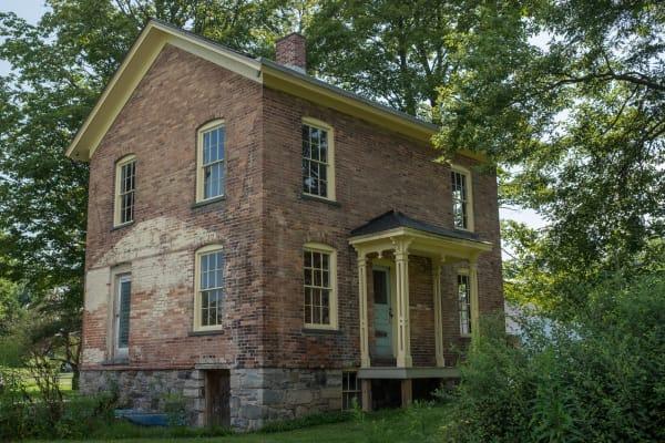 Das Harriet Tubman Home in Auburn, New York, war der Wohnort der Freiheitskämpferin und dokumentiert über 50 Jahre von Tubmans Arbeit. Es erhielt 2019 einen Zuschuss von 50.000 Dollar aus dem Action Fund.
