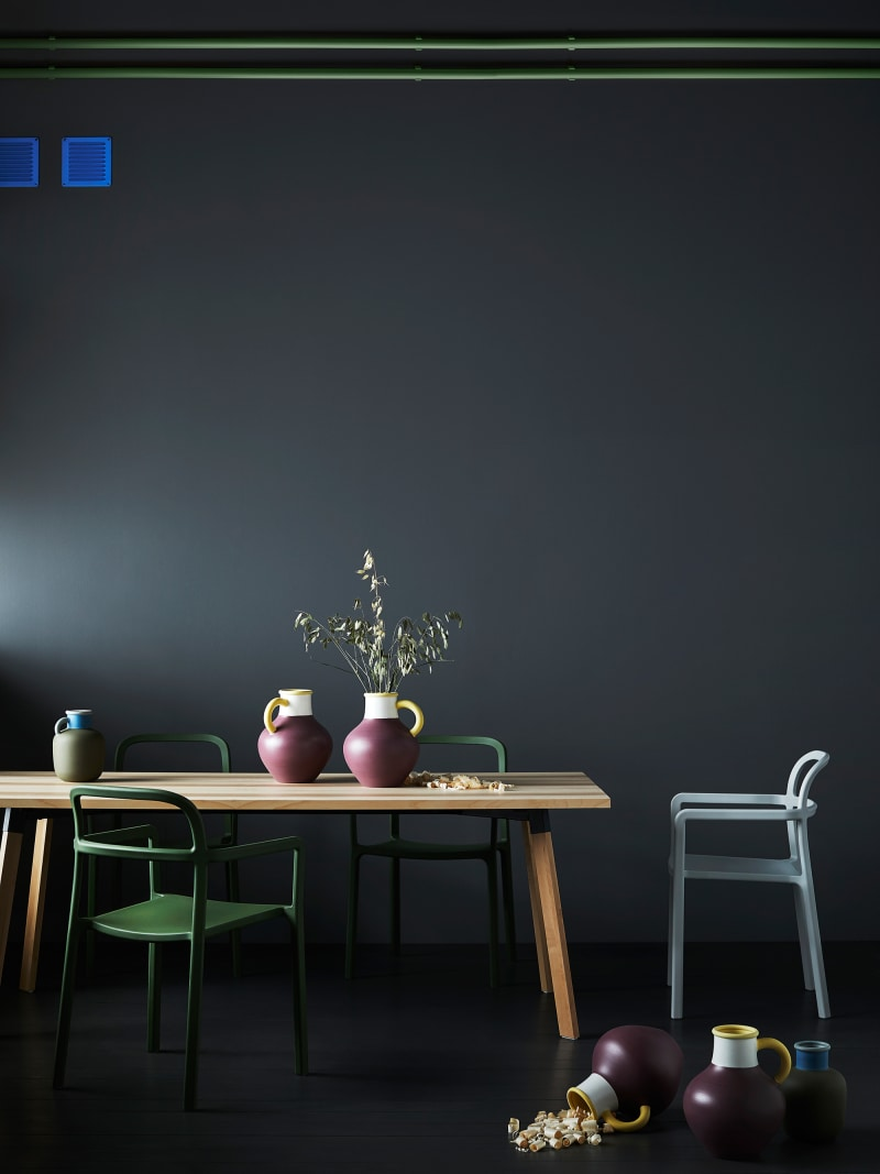 Ikea X Hay Ad Zeigt Ypperlig Ad