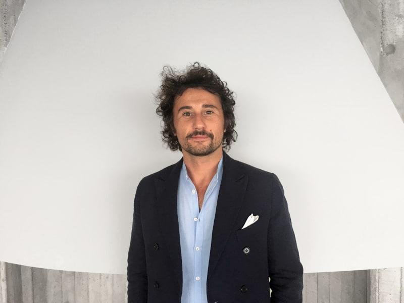Antonio Baroncelli Porträt