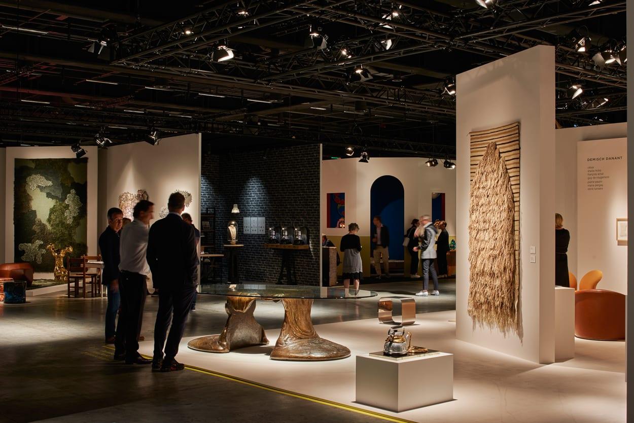 Design Miami, Basel, Ausstellung, Möbel