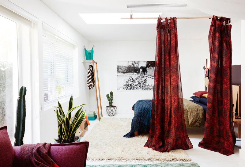 Cronulla House Amber Road Sleeping Room