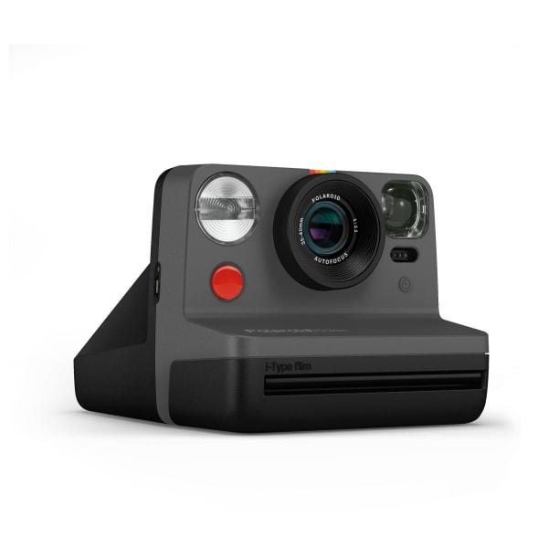 Bei uns könne Sie die Kamera jetzt gewinnen.