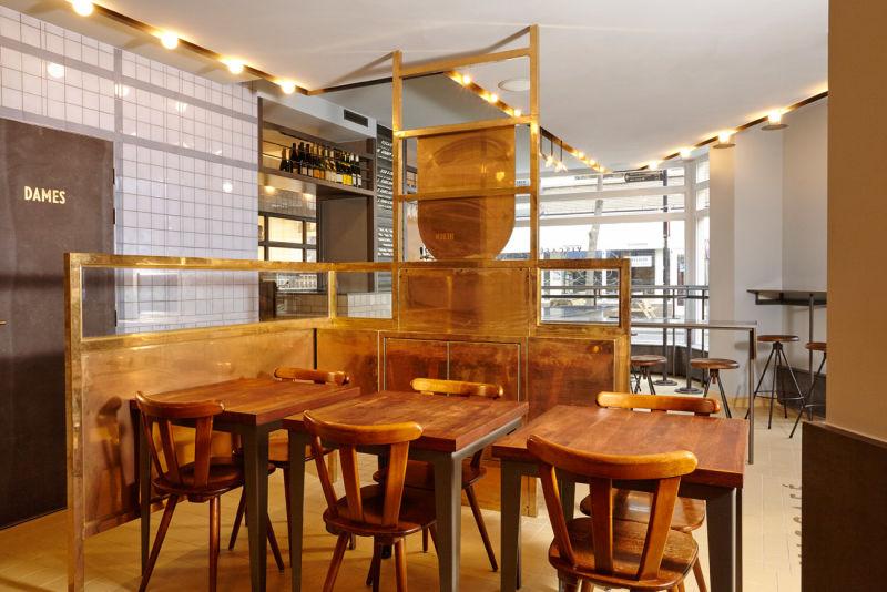 Viscafe de Gouden Hoek