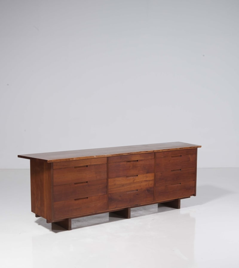 PIASA Nakashima Chest of a drawers