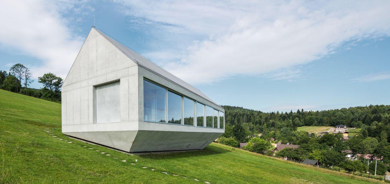 Robert Konieczny, KWK Promes, Konieczny's Ark, Berghaus Polen, Kiel