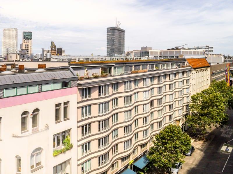 Tertianum Premium Residence in Berlin