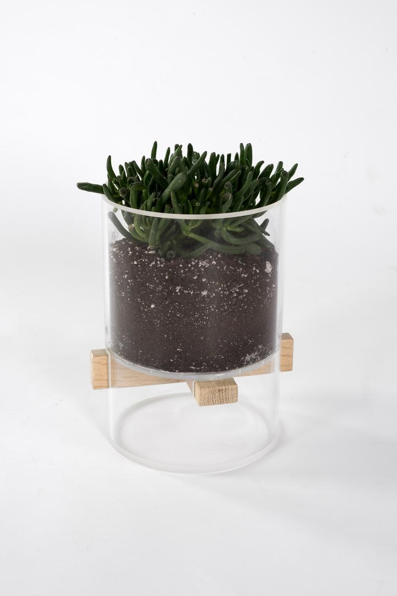 Extrusion Series Planter