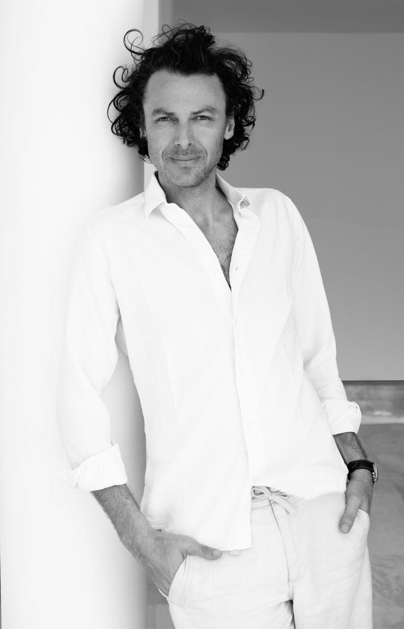 Olivier Dwek