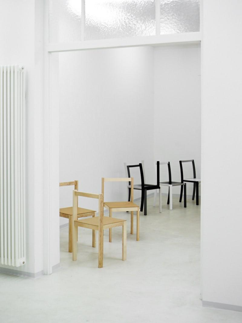 Galerie Karin Sachs - Ausstellung Vierbeiner 2015-02