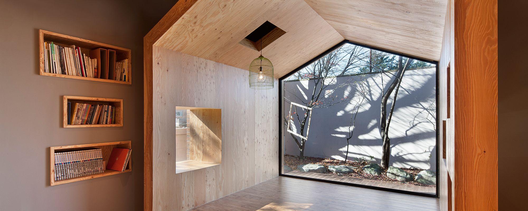 UTAA-Architekten, Pinocchio-Haus