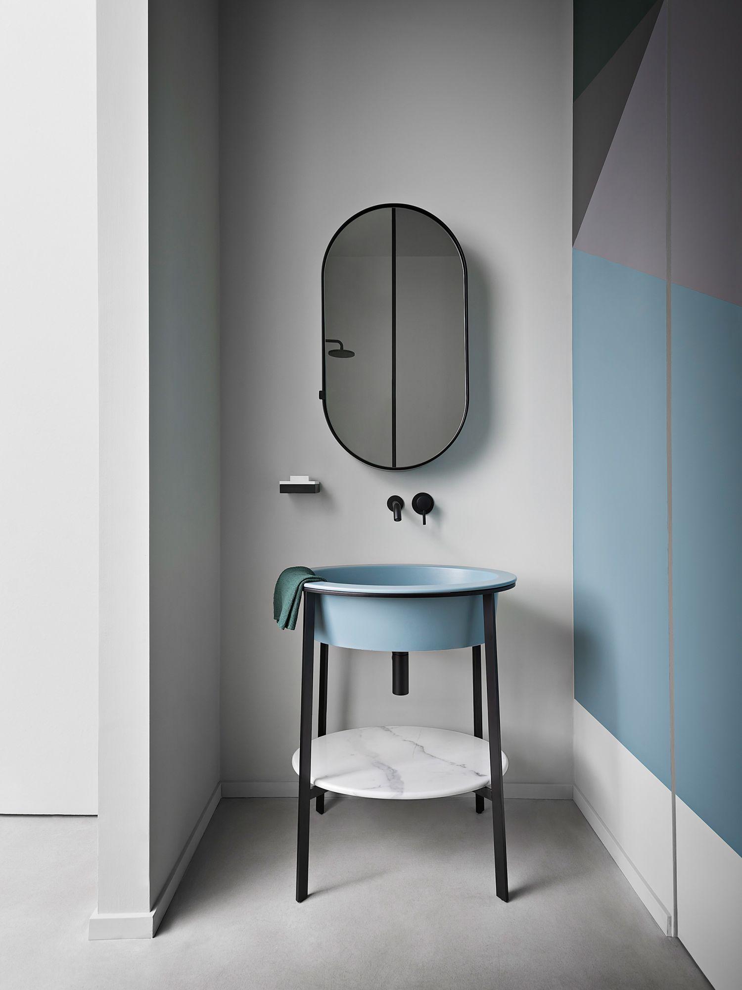 Designer Bäder badezimmer so richten sie ihr bad ein ad