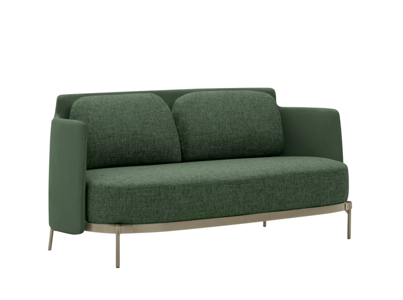 "4. Minotti, ""Tape Sofa"""