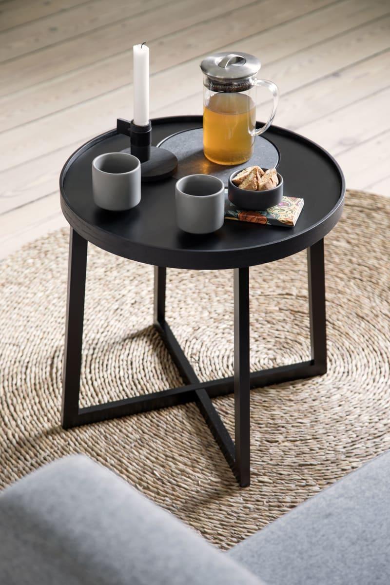 """Tablett-Tisch """"Tray Table"""" von by Wirth"""