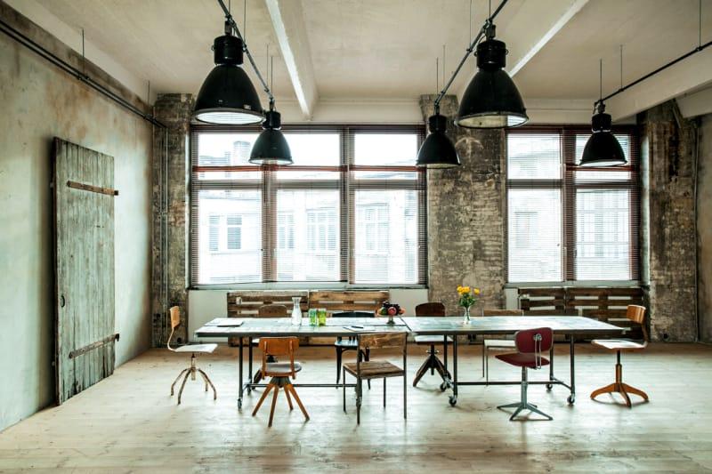 Fabrik 23, Berlin