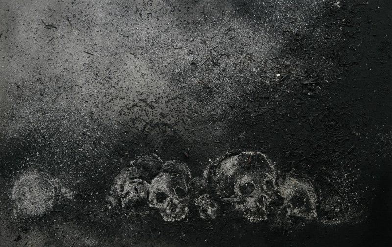 ZhangHuanSkull