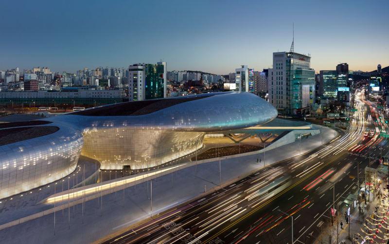 7. Seoul