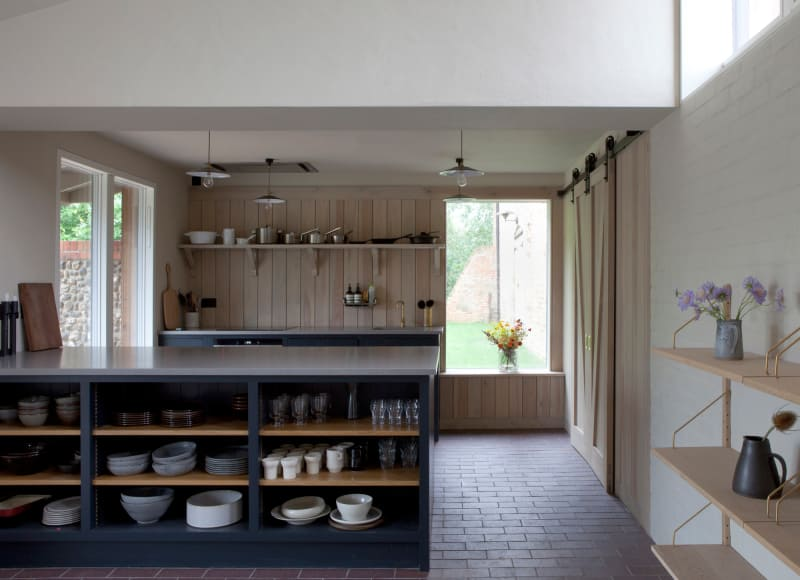 Rural Office for Architecture, Carmathen