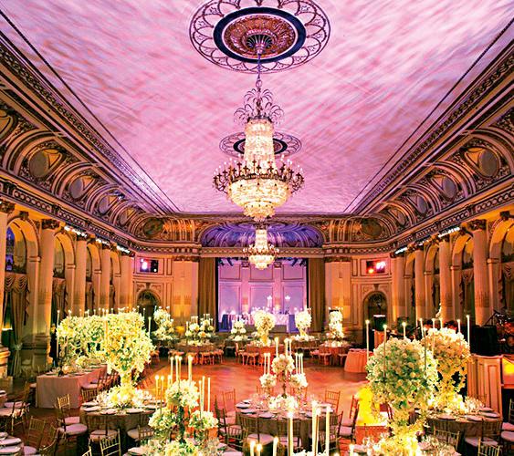 Grand Ballroom, New York