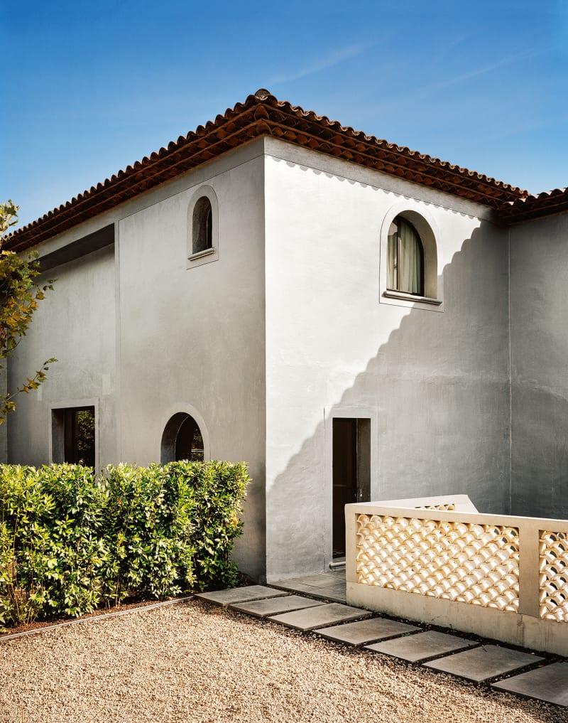 Haus Côte d'Azur, India Mahdavi