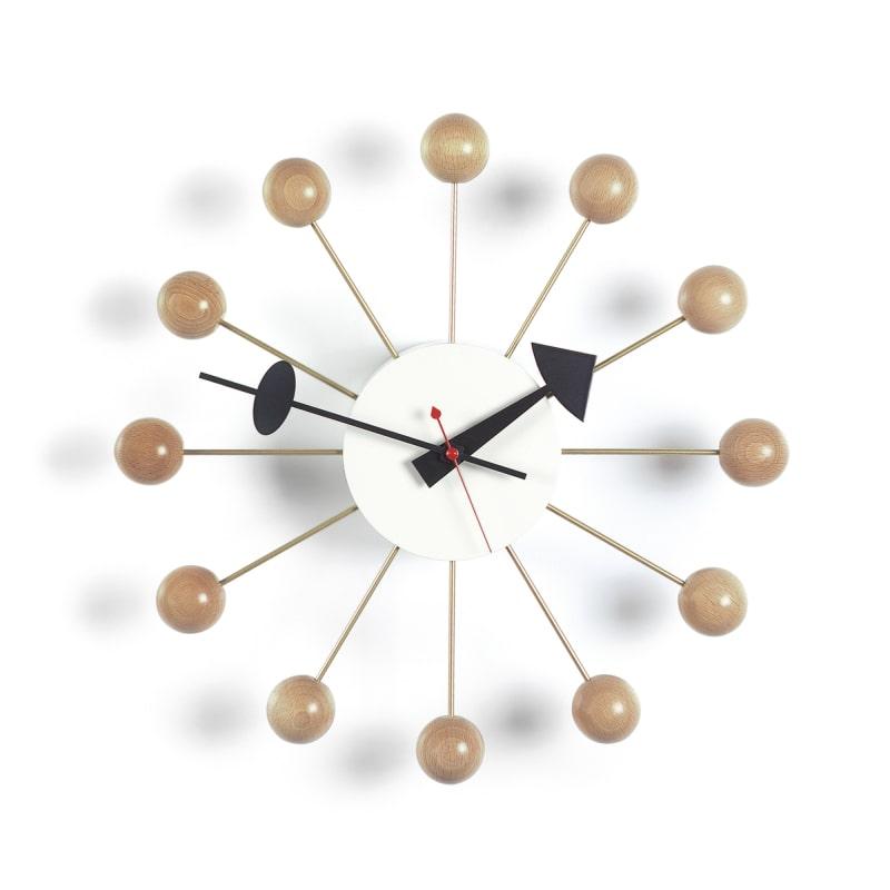 "14. ""Ball Clock"" von Vitra"