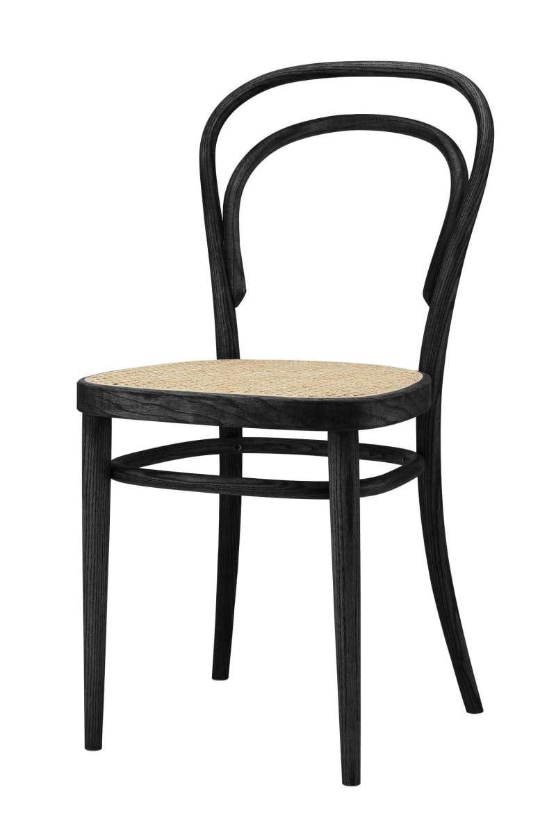 Thonet_214_ Pure_Materials_ash_dark_stained