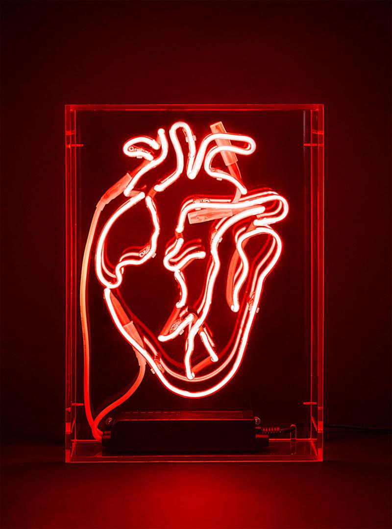 """""""Heart"""" von Sygns"""
