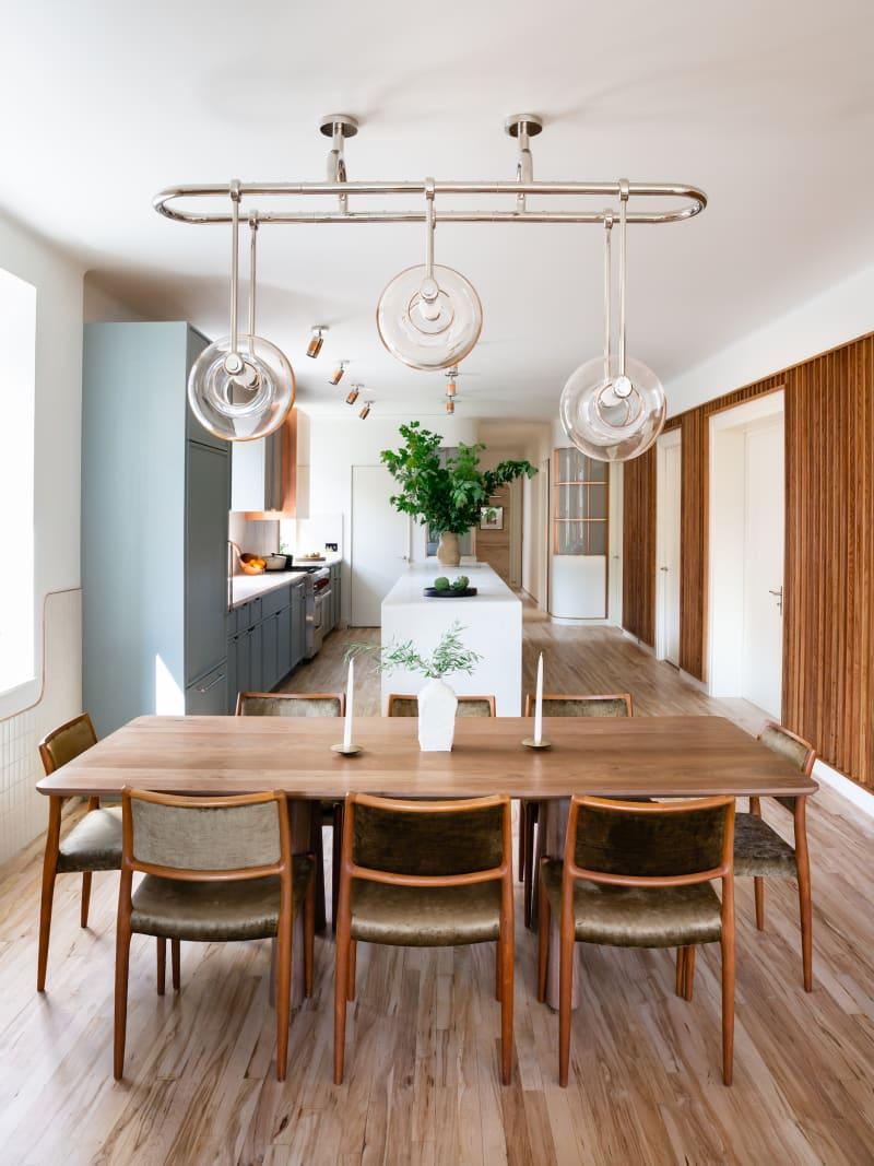 Homestory, Bond Street, Home Studios, Oliver Haslegrave