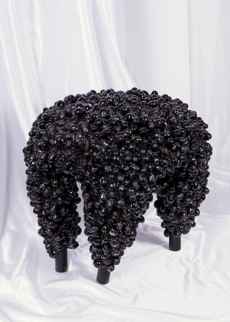 "Marlène Huissoud, ""Cocoon Table"""