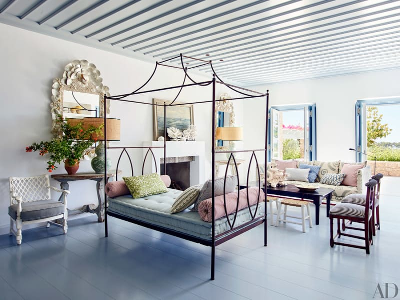 Daybed A