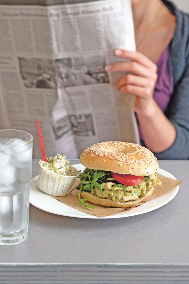 Chicken-Salad-Sandwich