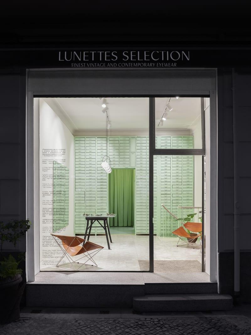 Lunettes Selection