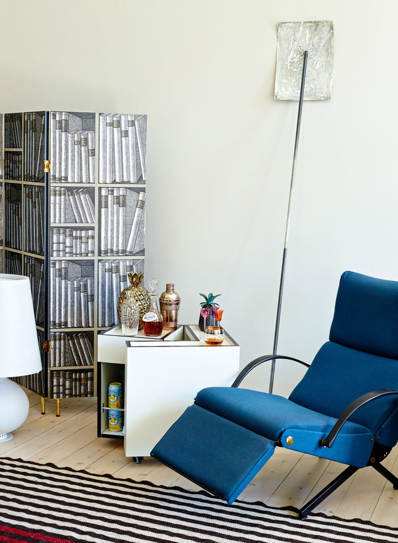 Antonius Schimmelbusch Berlin Lounge