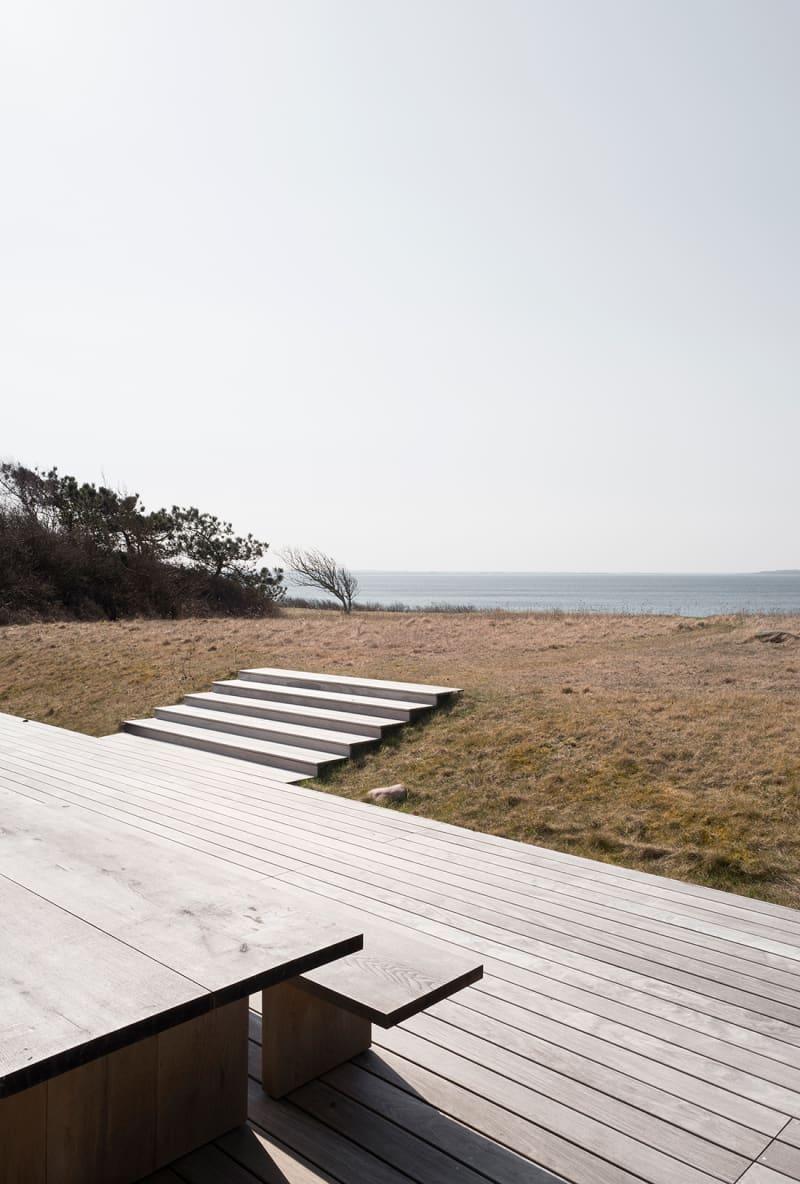 Seaside Abode