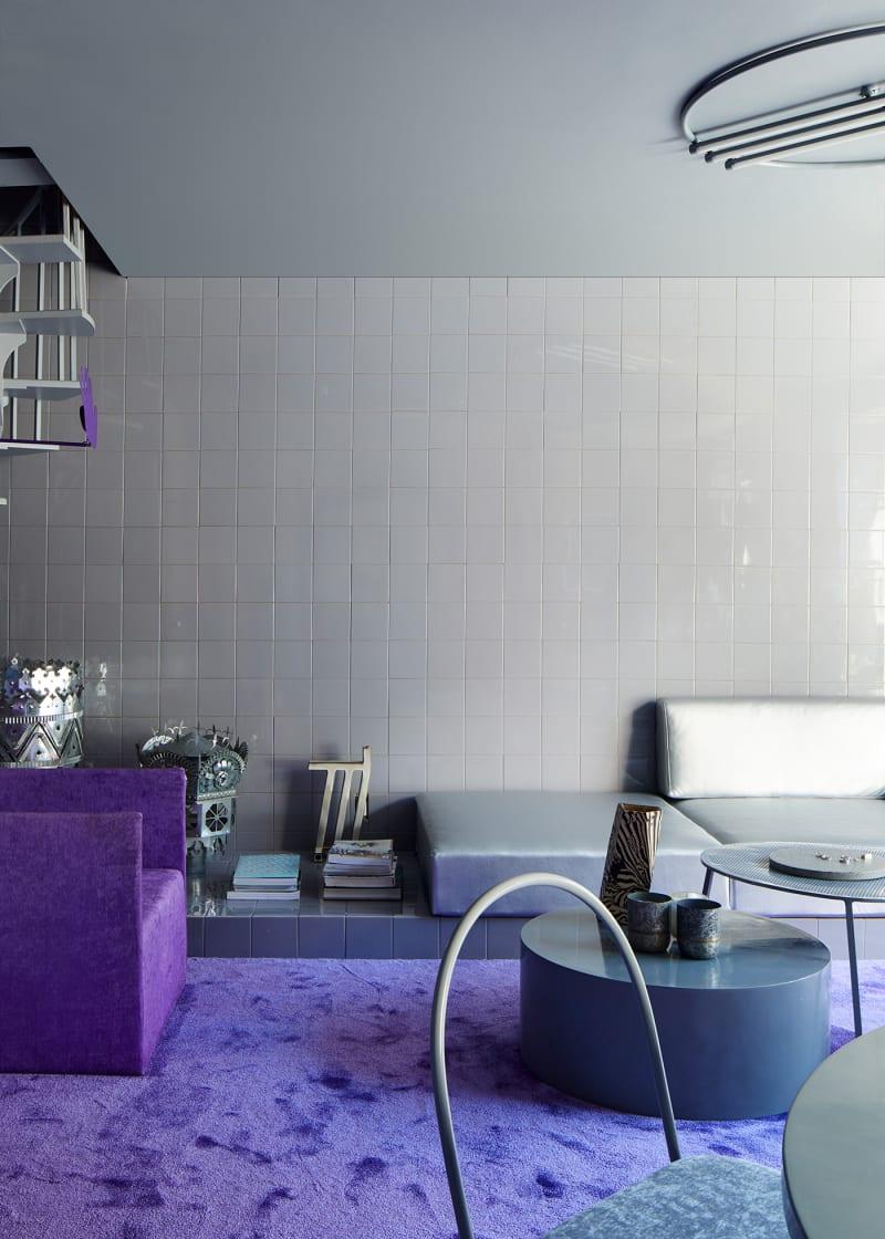 Harry Nuriev Nolita Apartment Sofa