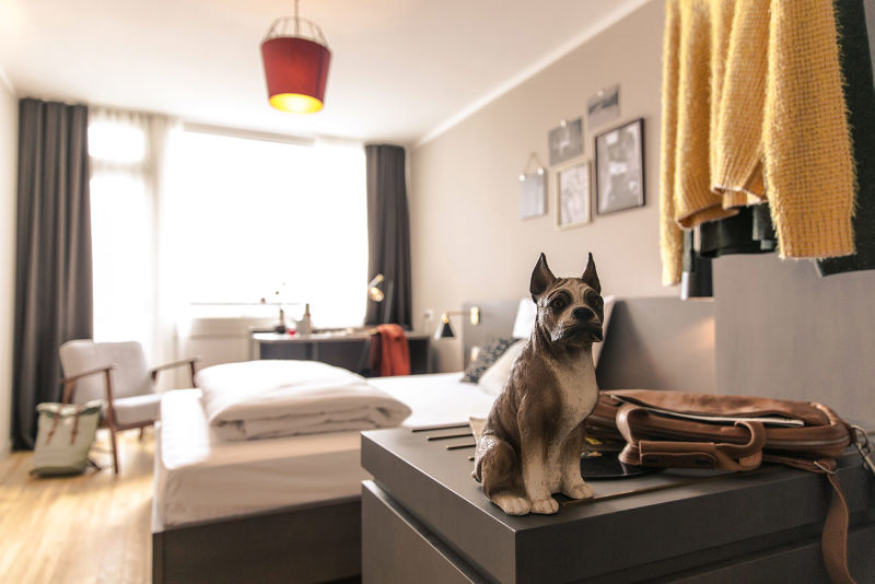 Bold Hotel 2