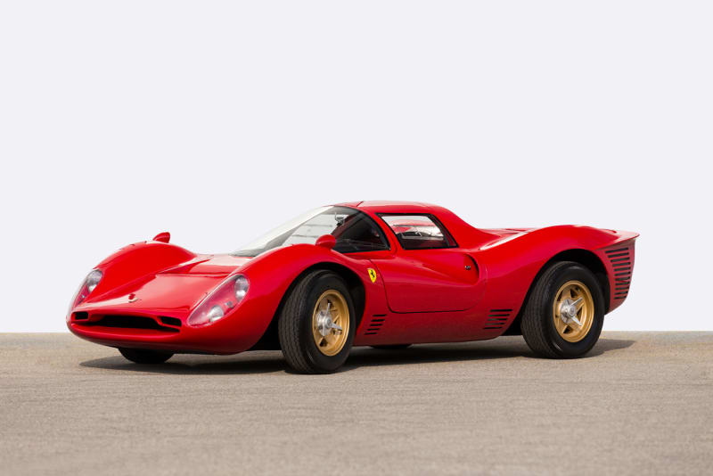 Auctionata_Ferrari-Sbarro-P4,-Model-1979