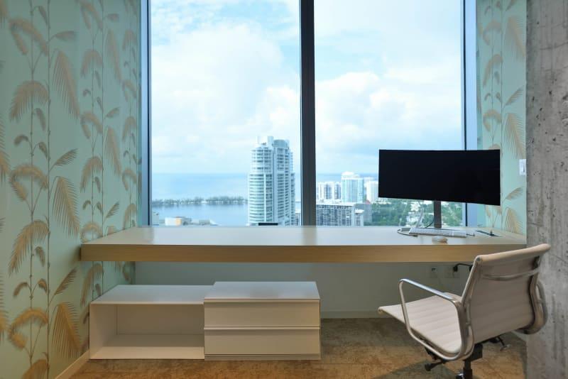 Büro-Design