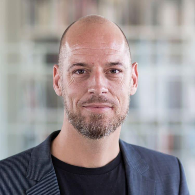 Kasper Pilemand