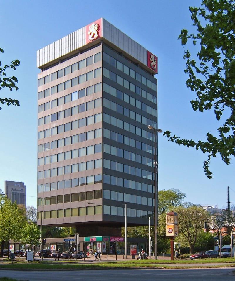 USM Hamburg