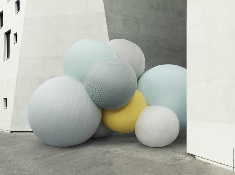 Charles Pétillon x Sunbrella