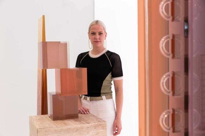 Portrait Sabine Marcelis