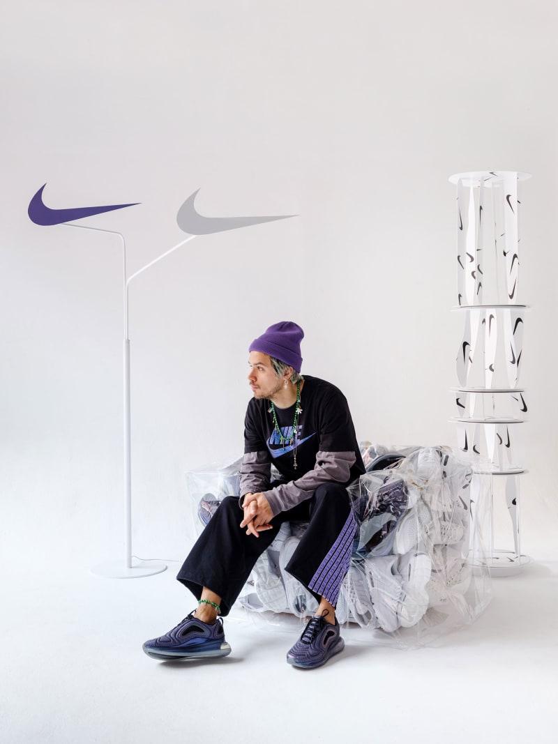 Nike X Crosby