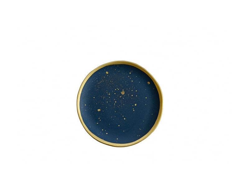 """Jars Ceramistes, """"Reflets d'or"""""""