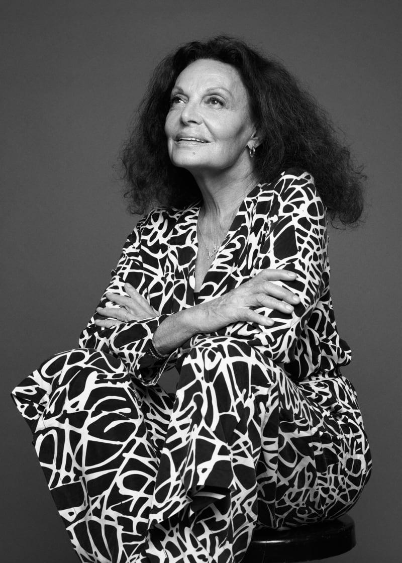 H&M Home x Diane von Fürstenberg
