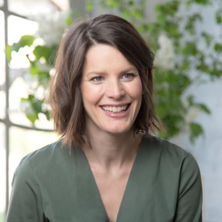 Gesa Hansen, Interior, Designer