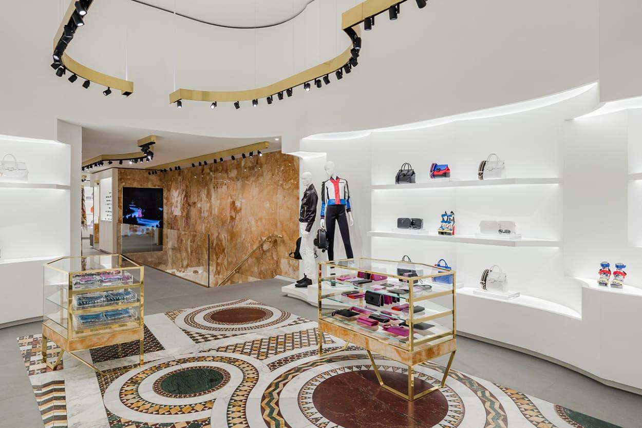 Versace Decke Design : Die abgehängte decke als dekoration youtube